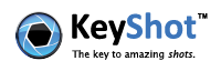 KeyShot - logo